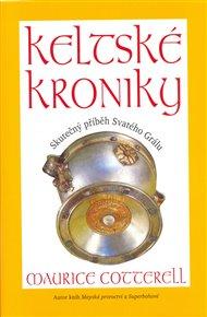 Keltské kroniky
