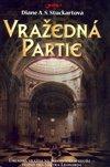 Obálka knihy Vražedná partie