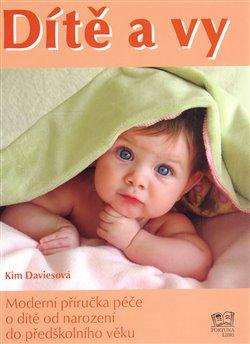 Obálka titulu Dítě a vy