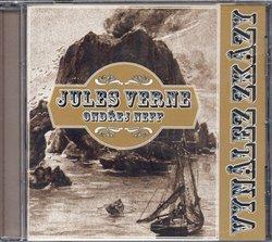 Vynález zkázy, CD - Jules Verne, Ondřej Neff
