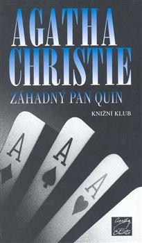 Obálka titulu Záhadný pan Quin