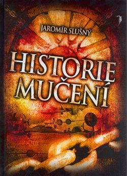 Obálka titulu Historie mučení