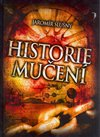 Obálka knihy Historie mučení