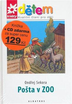 Obálka titulu Pošta v zoo