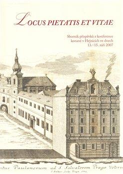 Obálka titulu Locus pietatis et vitae
