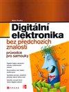 Obálka knihy Digitální elektronika