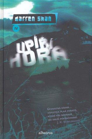 Upíří hora - Darren Shan | Booksquad.ink