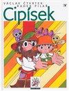 Obálka knihy Cipísek