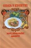 Obálka knihy Cider v kuchyni