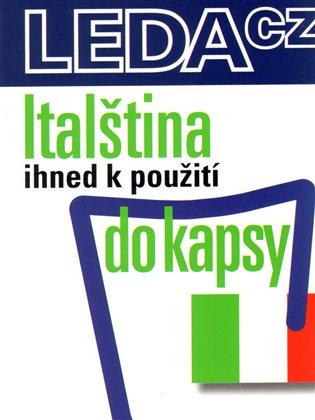 Italština ihned k použití - do kapsy