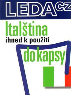 Obálka titulu Italština ihned k použití - do kapsy