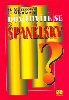 Obálka titulu Domluvíte se španělsky?