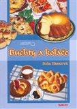 Obálka knihy Buchty a koláče