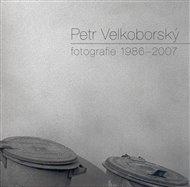 Fotografie 1986-2007