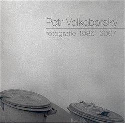 Obálka titulu Fotografie 1986-2007