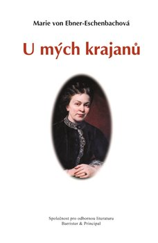 Obálka titulu U mých krajanů