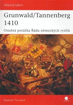 Obálka titulu Grunwald/Tannenberg 1410