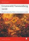Obálka knihy Grunwald/Tannenberg 1410