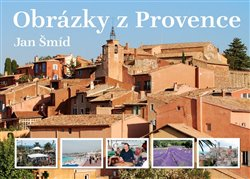 Obálka titulu Obrázky z Provence