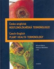 Česko-anglická rostlinolékařská terminologie