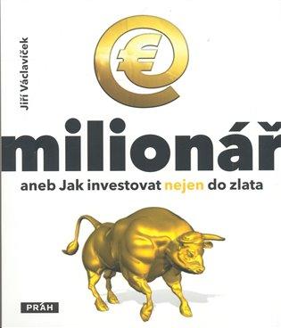 E-milionář - Jiří Václavíček   Booksquad.ink