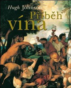 Obálka titulu Příběh vína