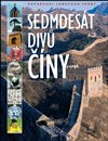Obálka knihy Sedmdesát divů Číny