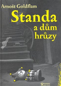 Obálka titulu Standa a dům hrůzy