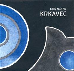 Obálka titulu Krkavec / The Raven