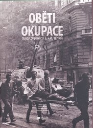 Oběti okupace