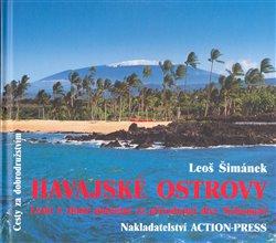 Obálka titulu Havajské ostrovy