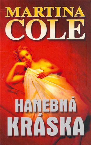 Hanebná kráska - Martina Cole | Booksquad.ink