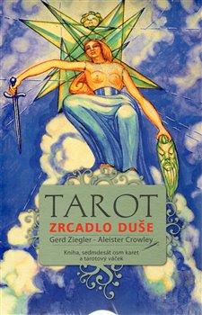 Obálka titulu Tarot - zrcadlo duše
