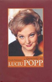 Spominenky na Luciu Popp