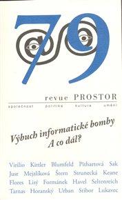 Revue Prostor č. 79