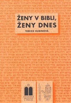 Obálka titulu Ženy v Bibli, ženy dnes