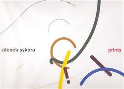 Obálka titulu Prints - Zdeněk Sýkora