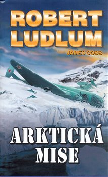 Obálka titulu Arktická mise