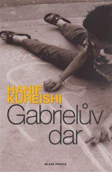 Obálka titulu Gabrielův dar