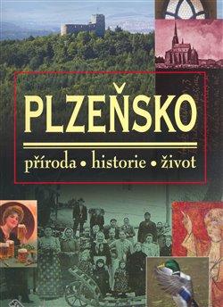 Obálka titulu Plzeňsko