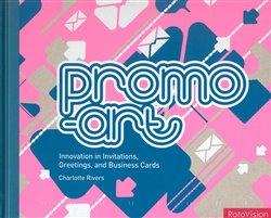 Obálka titulu Promo-Art