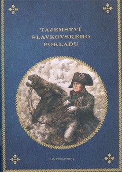 Obálka titulu Tajemství slavkovského pokladu