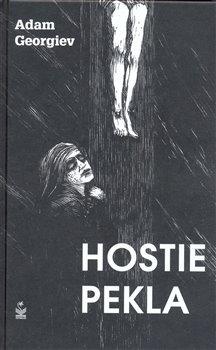 Obálka titulu Hostie pekla