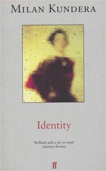 Obálka titulu Identity