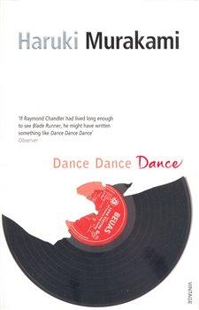 Obálka titulu Dance, Dance, Dance