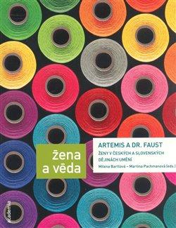 Obálka titulu Artemis a dr.Faust