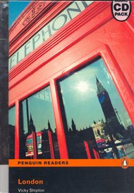 London (audio CD Pack)
