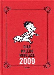 Diář Malého Mikuláše 2009
