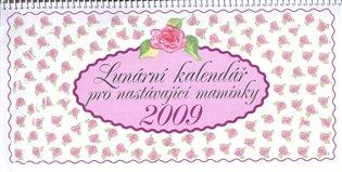 Lunární kalendář pro nastávající maminky - - | Booksquad.ink