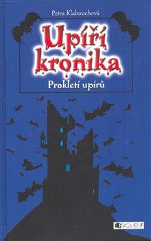 Obálka titulu Upíří kronika - Prokletí upírů
